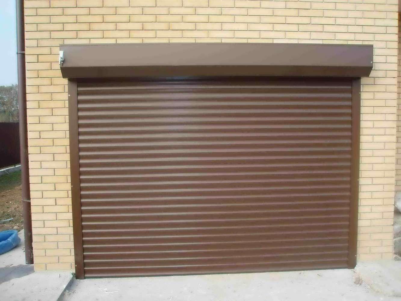 Установка подъемных ворот для гаража в Москве монтаж, оборудования, заказать, инструкция, купить, обзор, стоимость, схема, цена